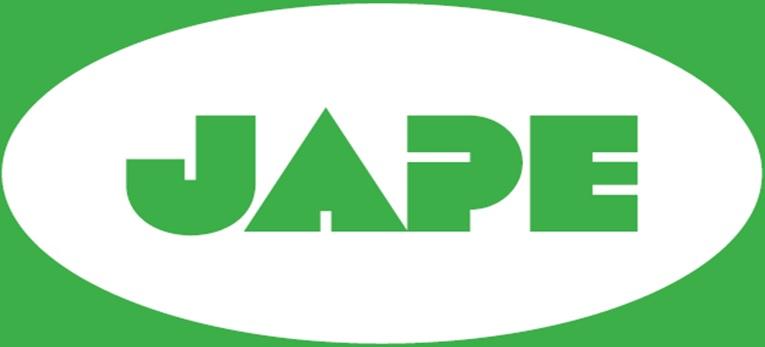 JAPE logo
